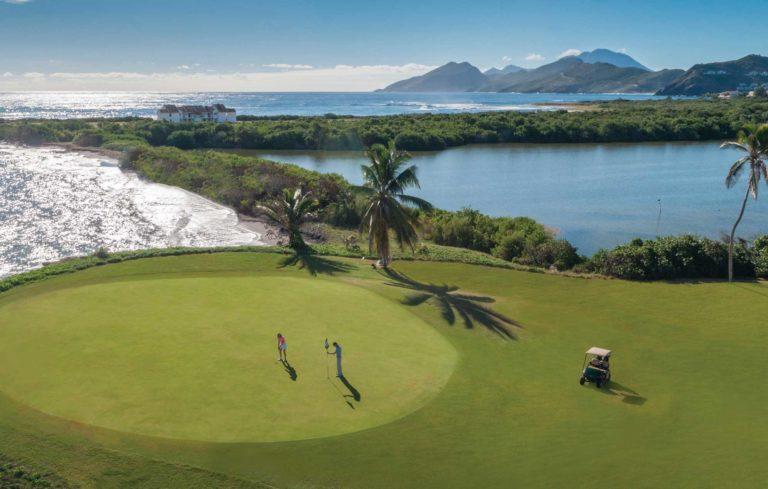 Гражданство через инвестиции Сент-Китс и Невис