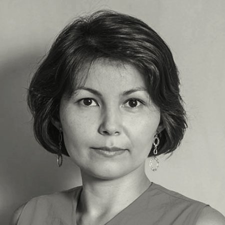 Елена Гулбиани