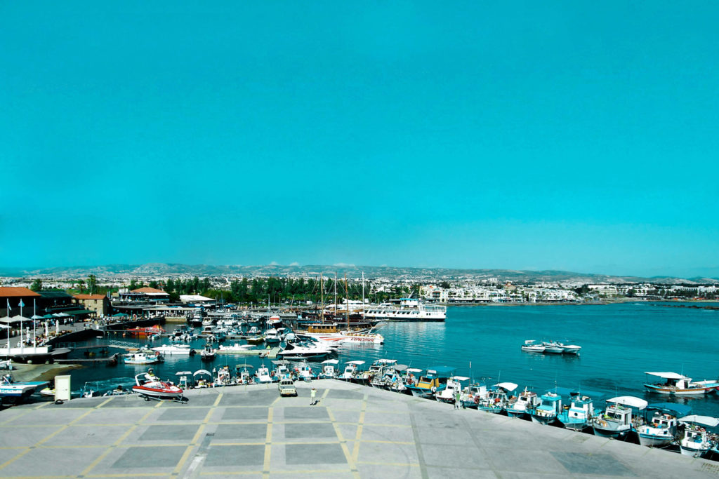Cyprus Citizenship By Investment | Obtain a Cypriot Passport