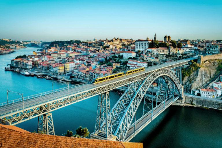 Résidence au Portugal