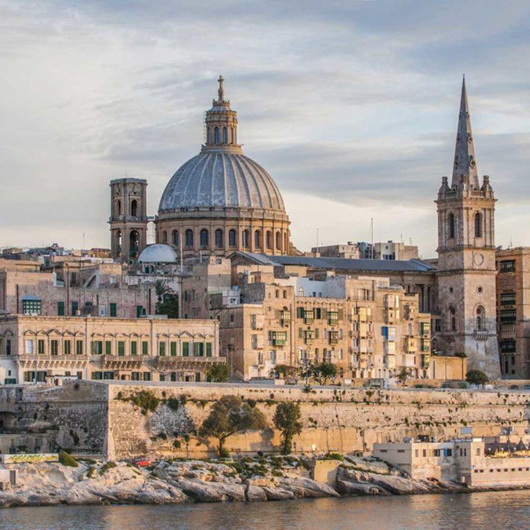 Гражданство через инвестиции Мальты
