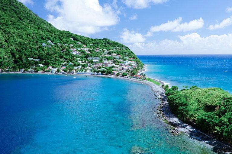 Гражданство через инвестиции Доминики
