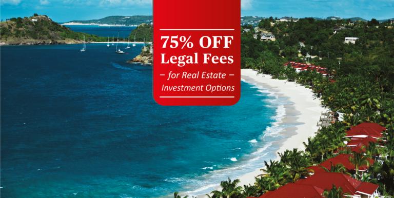 Citoyenneté par Investissement à Antigua et Barbuda