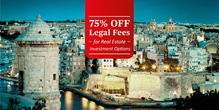 Citoyenneté par Investissement à Malte