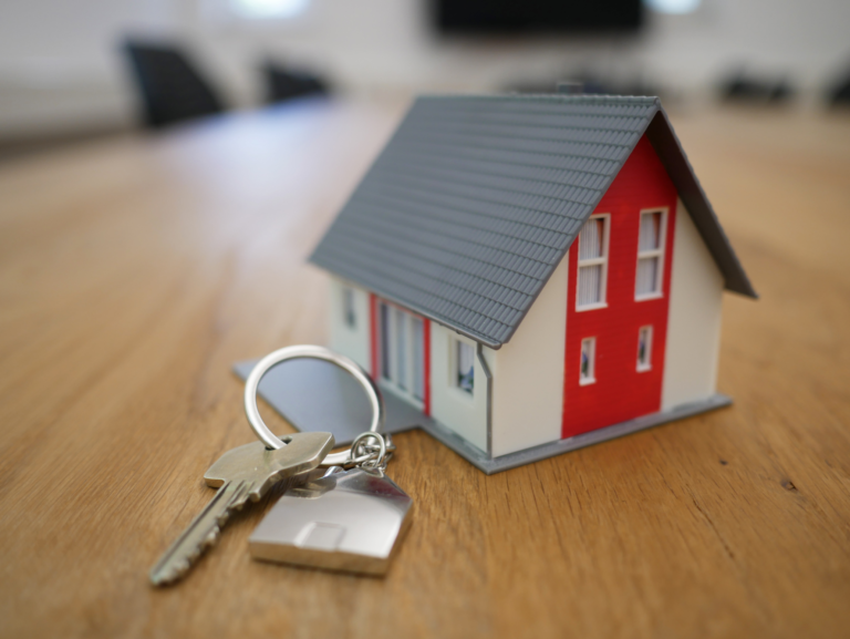 What are the benefits of real estate investments?