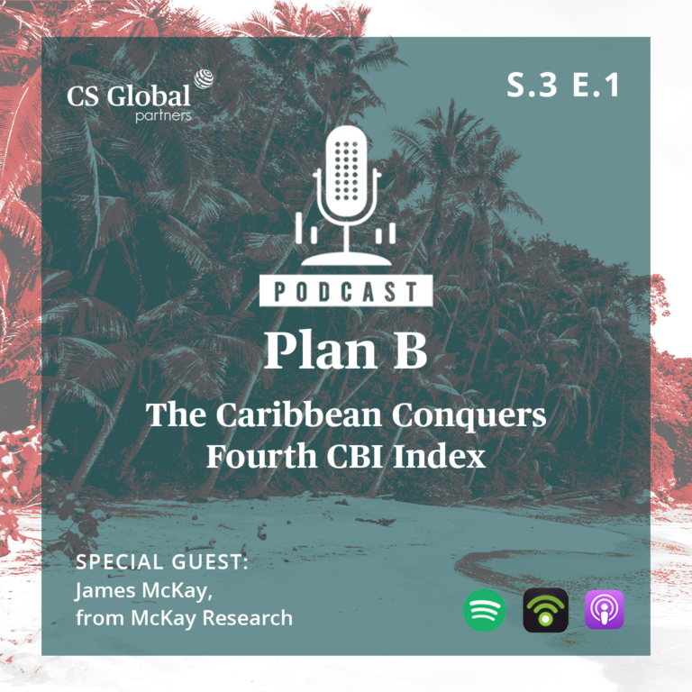 S.3 EP.1 – The Caribbean Conquers Fourth CBI Index