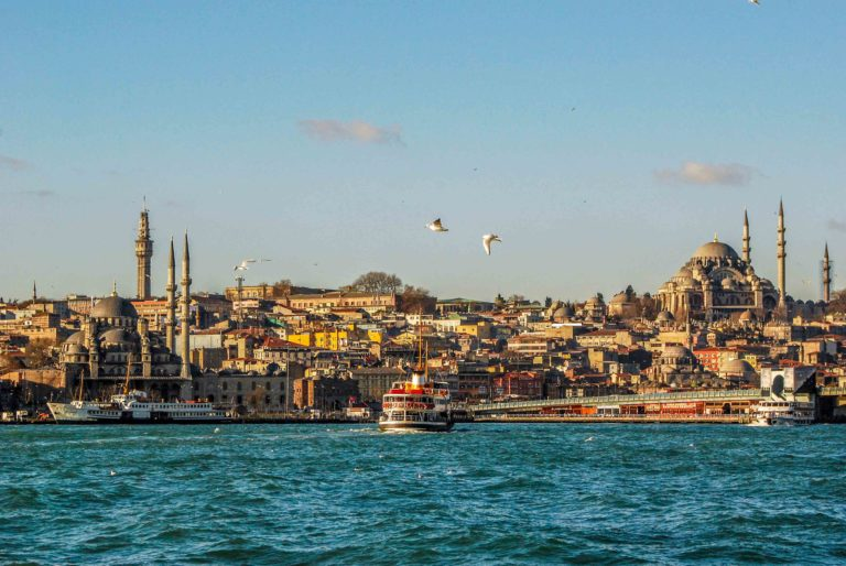Turkey Citizenship by Investment Programme