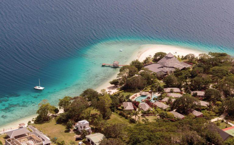 Vanuatu Citizenship by Investment Programme